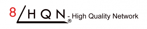 Logo 8HQN fond blanc
